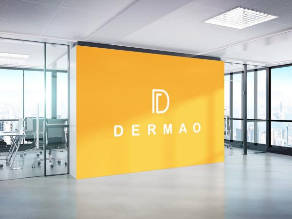 Sample branding #2 for Dermao