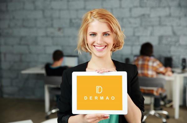 Sample branding #3 for Dermao