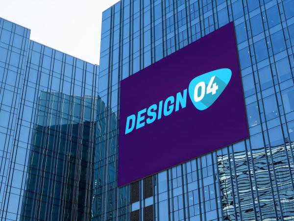 Sample branding #3 for Design04