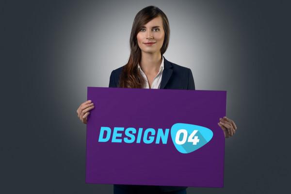 Sample branding #2 for Design04
