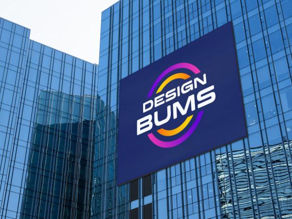 Sample branding #1 for Designbums