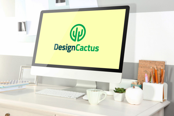 Sample branding #2 for Designcactus