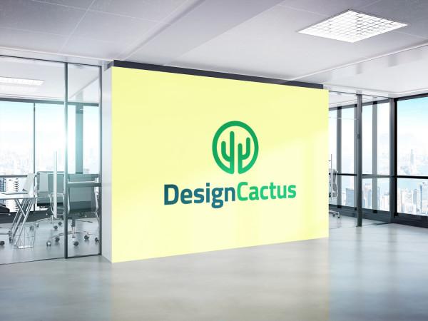 Sample branding #1 for Designcactus