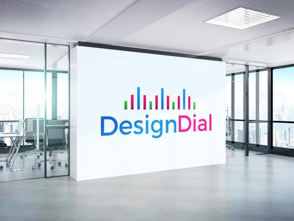 Sample branding #1 for Designdial