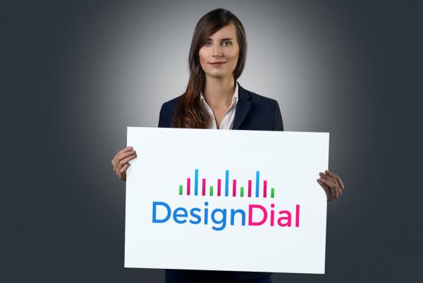 Sample branding #3 for Designdial