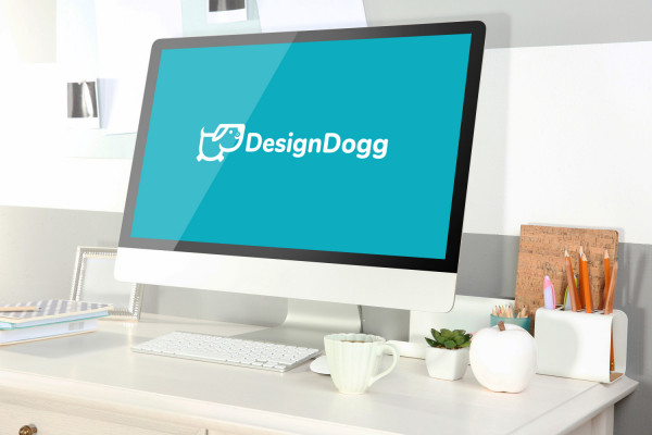 Sample branding #1 for Designdogg
