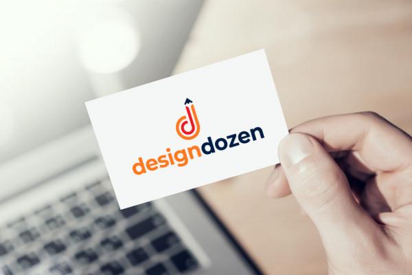 Sample branding #3 for Designdozen