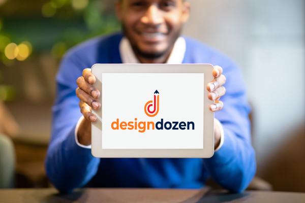 Sample branding #1 for Designdozen
