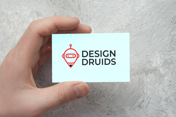 Sample branding #1 for Designdruids