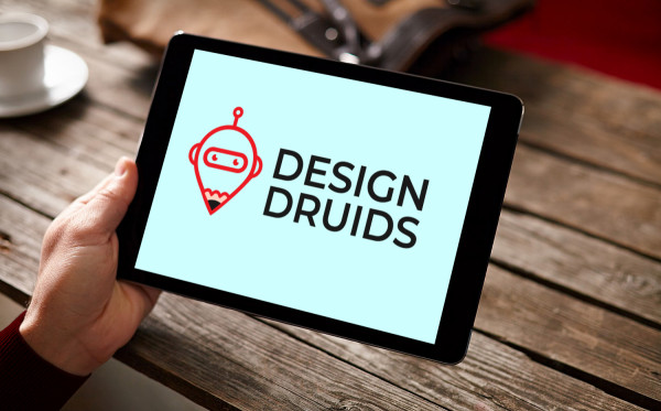 Sample branding #3 for Designdruids
