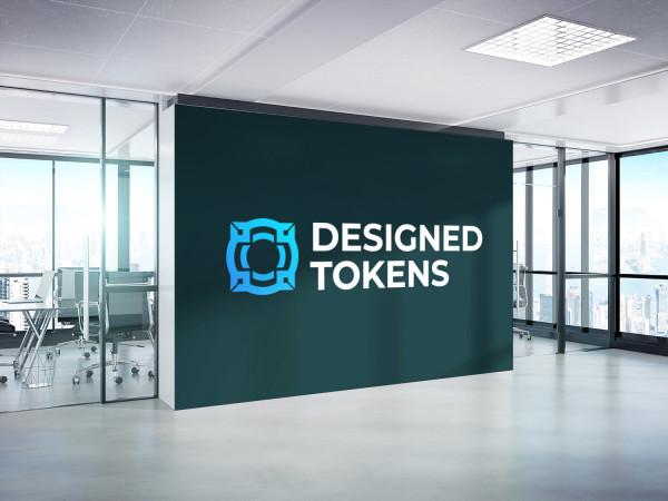 Sample branding #1 for Designedtokens
