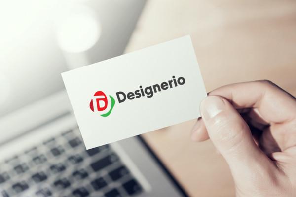 Sample branding #3 for Designerio