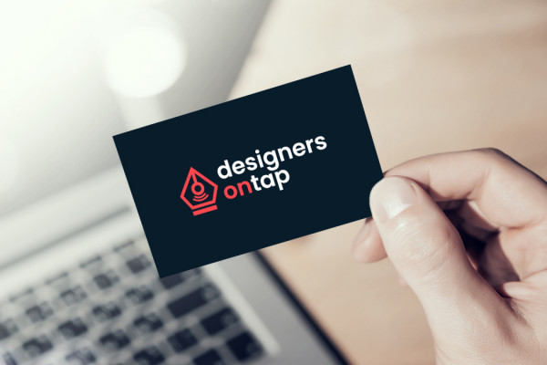 Sample branding #1 for Designersontap