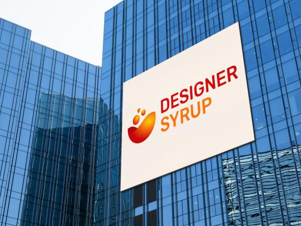 Sample branding #3 for Designersyrup