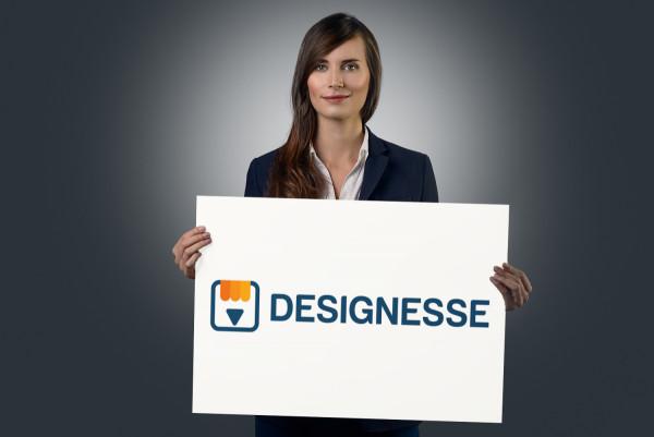 Sample branding #2 for Designesse