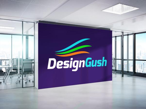 Sample branding #3 for Designgush