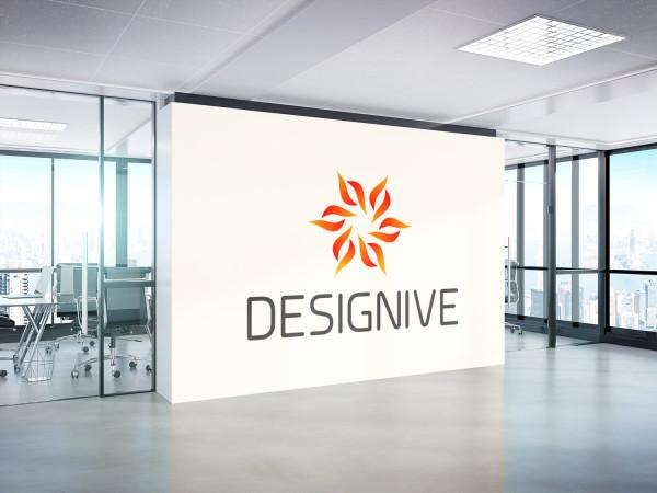 Sample branding #3 for Designive