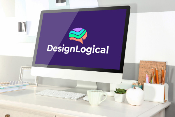 Sample branding #1 for Designlogical