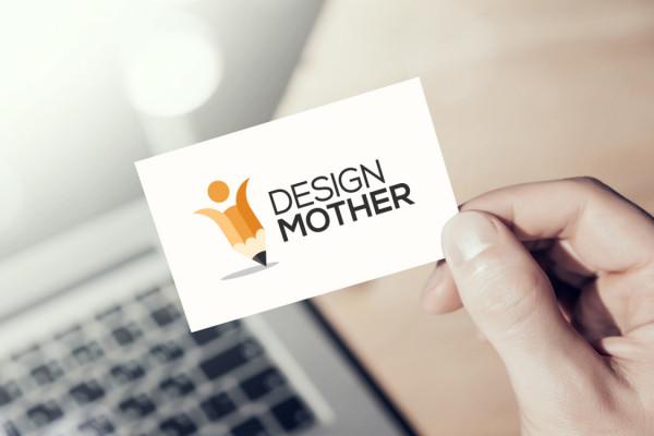 Sample branding #3 for Designmother
