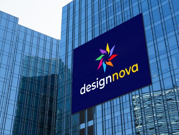 Sample branding #1 for Designnova