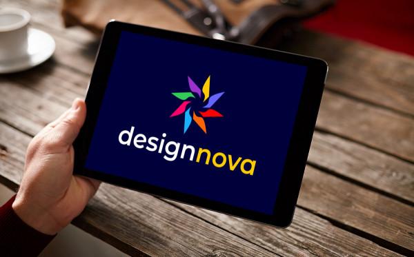 Sample branding #3 for Designnova