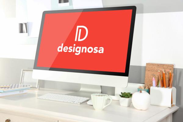Sample branding #2 for Designosa
