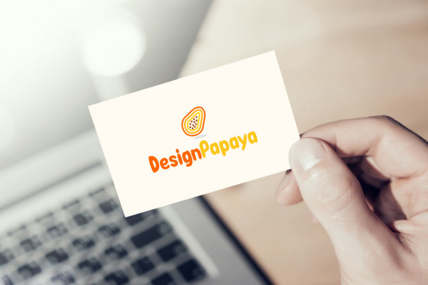 Sample branding #2 for Designpapaya