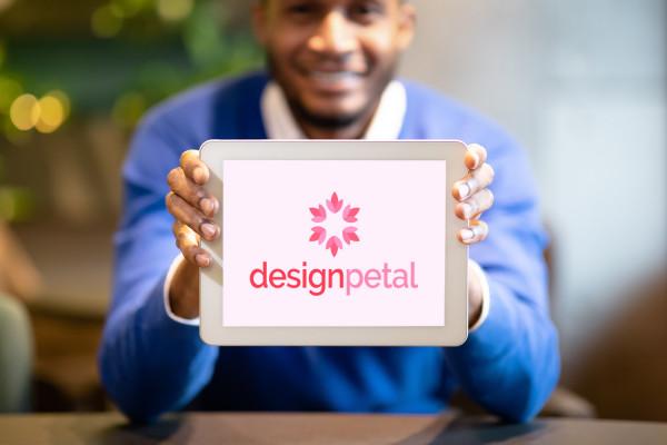 Sample branding #3 for Designpetal