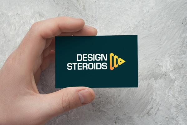 Sample branding #2 for Designsteroids