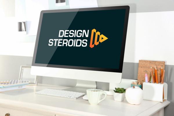 Sample branding #1 for Designsteroids