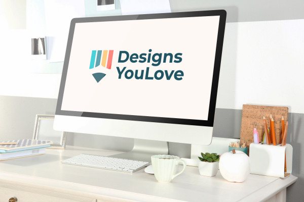 Sample branding #3 for Designsyoulove