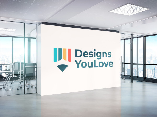 Sample branding #2 for Designsyoulove