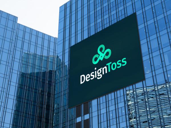 Sample branding #3 for Designtoss