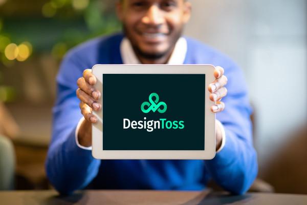 Sample branding #2 for Designtoss
