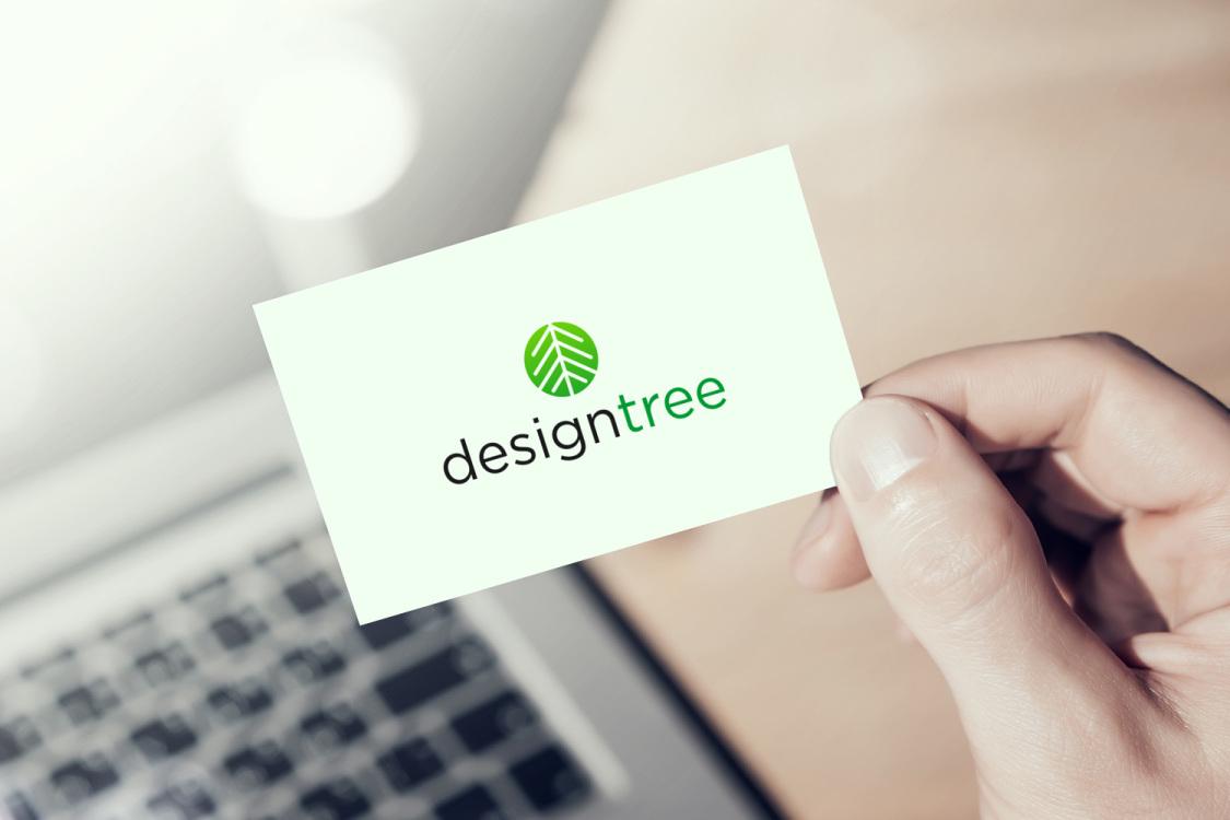 Sample branding #2 for Designtree
