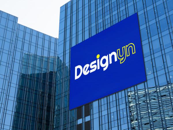 Sample branding #1 for Designyn
