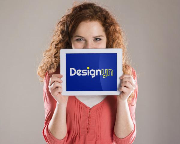 Sample branding #3 for Designyn