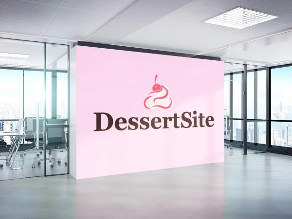 Sample branding #3 for Dessertsite