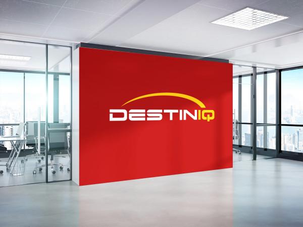 Sample branding #3 for Destiniq