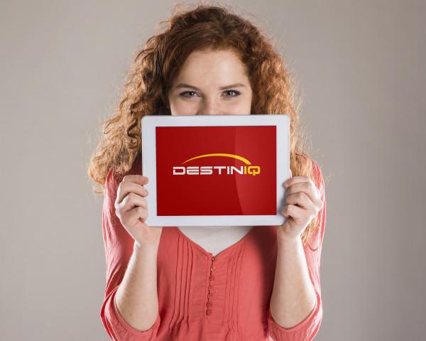 Sample branding #1 for Destiniq
