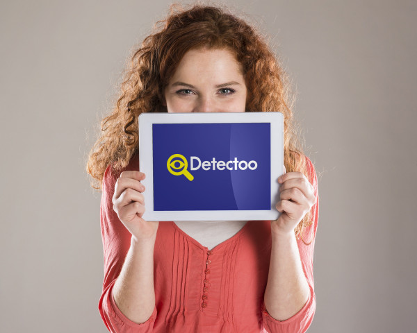 Sample branding #3 for Detectoo