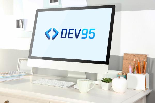 Sample branding #3 for Dev95