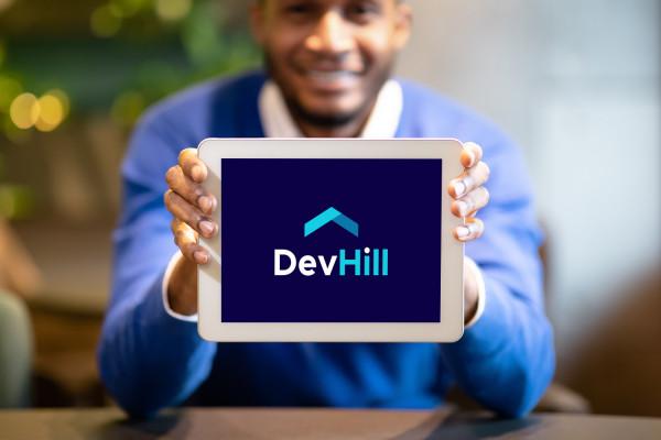 Sample branding #3 for Devhill