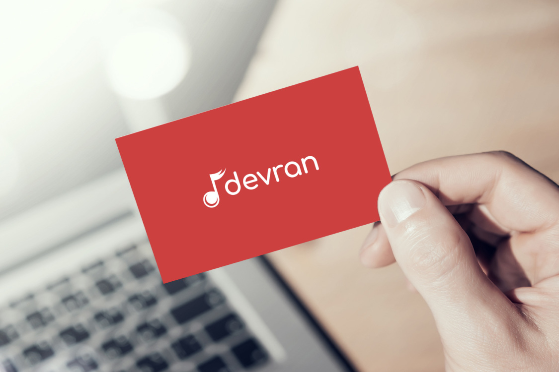 Sample branding #3 for Devran