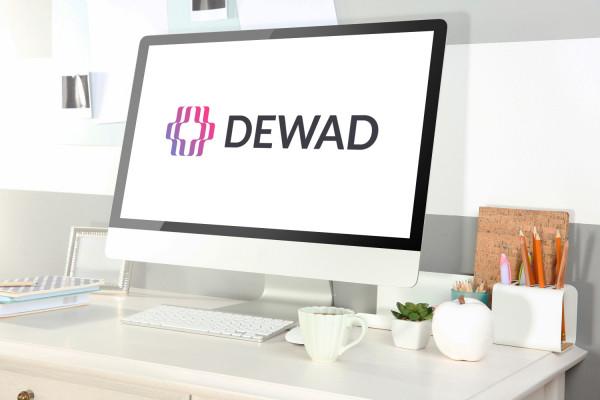 Sample branding #3 for Dewad
