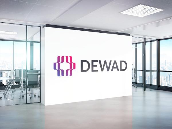 Sample branding #2 for Dewad