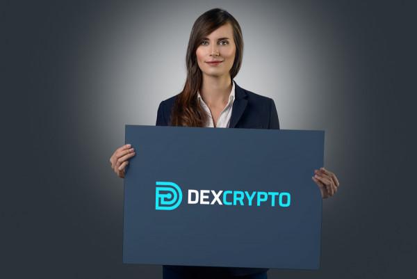Sample branding #3 for Dexcrypto
