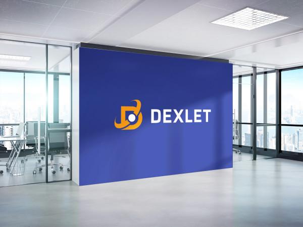 Sample branding #2 for Dexlet