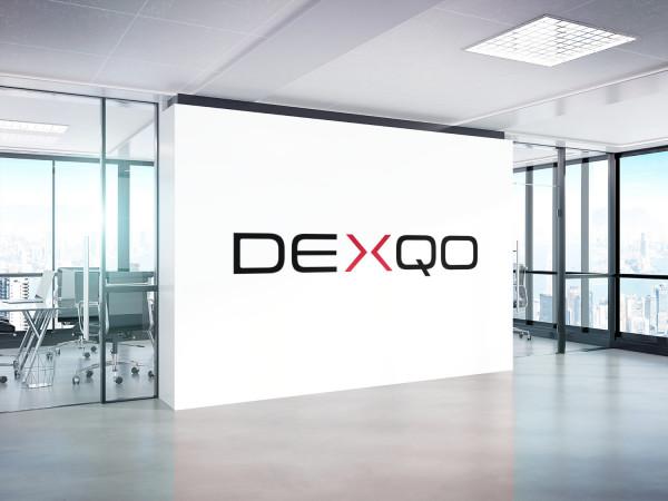 Sample branding #3 for Dexqo