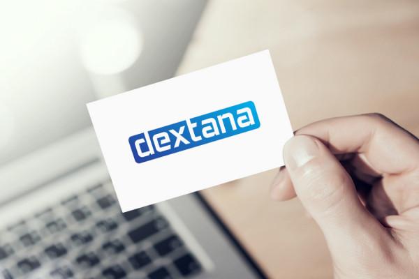 Sample branding #3 for Dextana